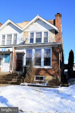 319 S 18TH Street, ALLENTOWN, PA 18104 (#PALH114114) :: Certificate Homes