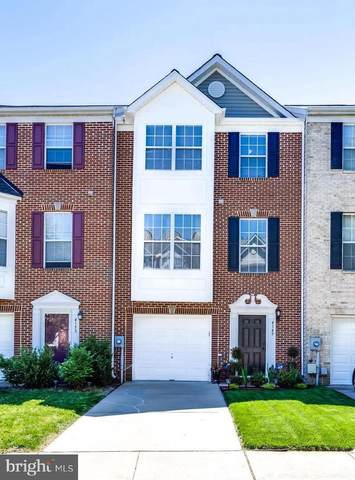 4149 Windsor Heights Place, WHITE PLAINS, MD 20695 (#MDCH214348) :: Advon Group
