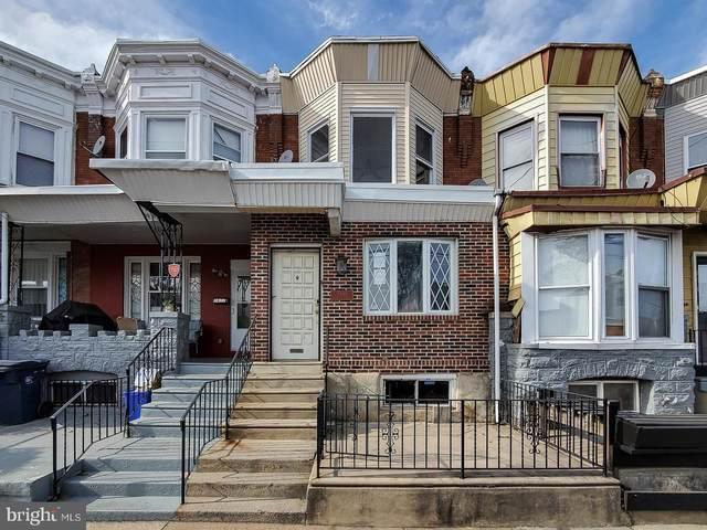 5615 Catharine Street, PHILADELPHIA, PA 19143 (#PAPH900486) :: EXP Realty