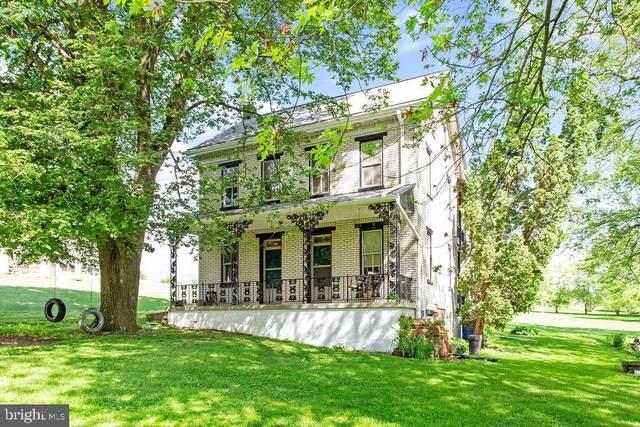1074 Musselman Road, HANOVER, PA 17331 (#PAYK138638) :: The Craig Hartranft Team, Berkshire Hathaway Homesale Realty