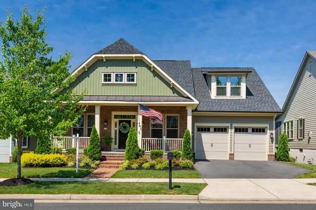 17076 Silver Arrow Drive, DUMFRIES, VA 22026 (#VAPW496180) :: Revol Real Estate