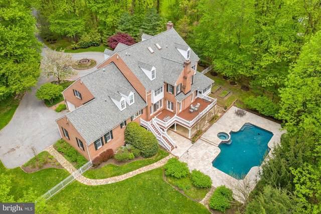 11910 Minor Jones Drive, OWINGS MILLS, MD 21117 (#MDBC495690) :: Jim Bass Group of Real Estate Teams, LLC