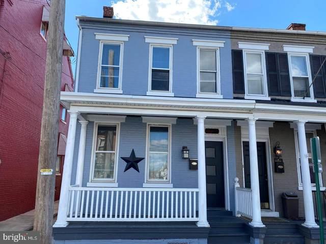 128 S 8TH Street, COLUMBIA, PA 17512 (#PALA163962) :: Iron Valley Real Estate