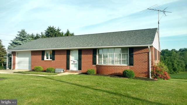 468 Plank Road, NEW FREEDOM, PA 17349 (#PAYK138642) :: LoCoMusings