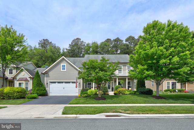 30755 Redtail Court, OCEAN VIEW, DE 19970 (#DESU161992) :: The Allison Stine Team