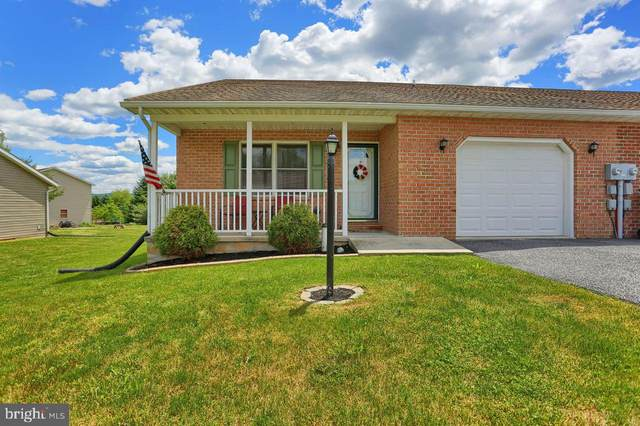 23 Larch Drive, SHIPPENSBURG, PA 17257 (#PACB124076) :: The Heather Neidlinger Team With Berkshire Hathaway HomeServices Homesale Realty