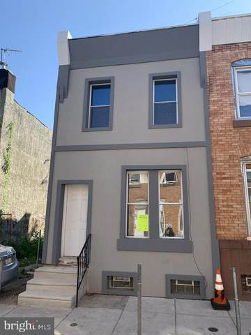 2118 E Birch Street, PHILADELPHIA, PA 19134 (#PAPH900498) :: Nexthome Force Realty Partners