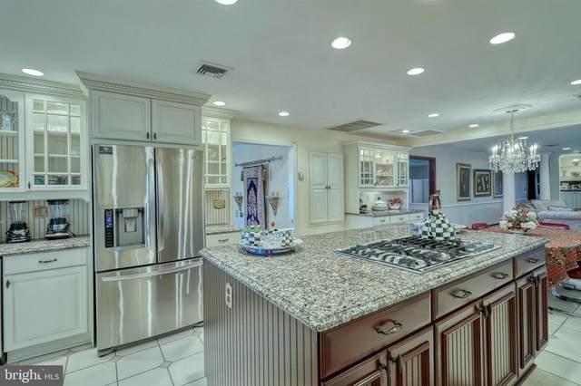 11 Oak Terrace, CRESSONA, PA 17929 (#PASK130888) :: The Craig Hartranft Team, Berkshire Hathaway Homesale Realty