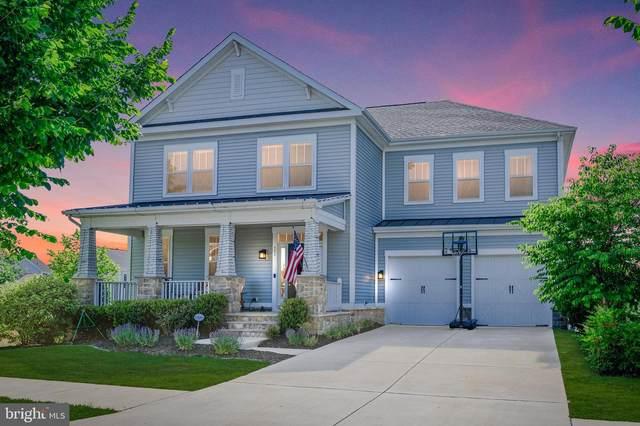 501 Apricot Street, STAFFORD, VA 22554 (#VAST222486) :: Eng Garcia Properties, LLC
