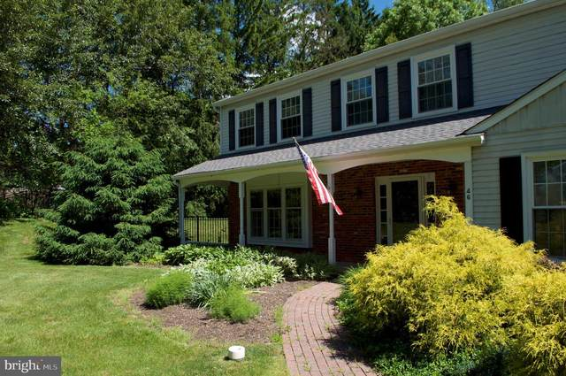 46 Sherwood Lane, DOYLESTOWN, PA 18901 (#PABU497904) :: Linda Dale Real Estate Experts
