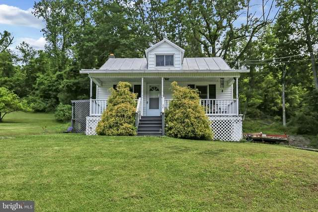 636 Lewisberry Road, NEW CUMBERLAND, PA 17070 (#PAYK138648) :: Iron Valley Real Estate