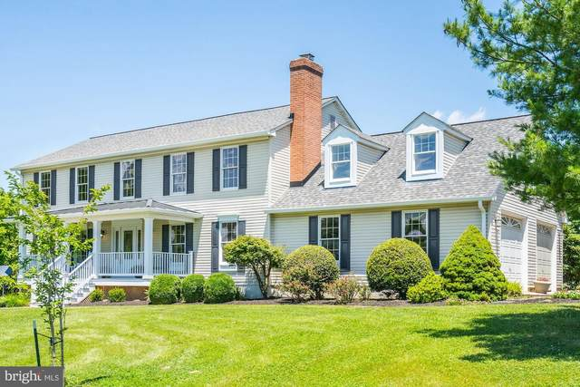 39687 Wenner Road, LOVETTSVILLE, VA 20180 (#VALO412430) :: Arlington Realty, Inc.
