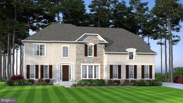 299 Meadowcroft Lane, LUTHERVILLE TIMONIUM, MD 21093 (#MDBC495698) :: The Dailey Group