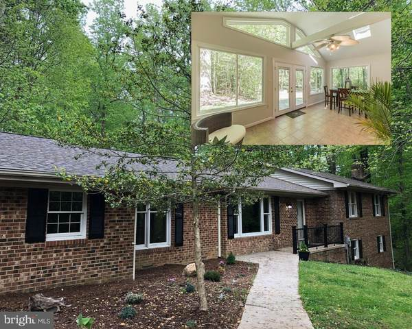 10331 Three Doctors Road, DUNKIRK, MD 20754 (#MDCA176702) :: The Bob & Ronna Group