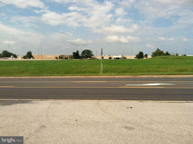 Black Gap Parcel C Road, CHAMBERSBURG, PA 17202 (#PAFL172932) :: Blackwell Real Estate