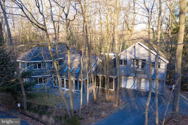 201 Lebanon Avenue, MT GRETNA, PA 17064 (#PALN113920) :: The Dailey Group