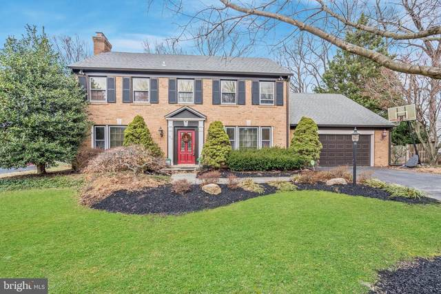 9708 Spring Ridge Lane, VIENNA, VA 22182 (#VAFX1132226) :: The Piano Home Group