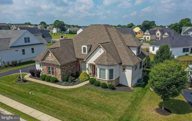 324 Ecker Drive, LITITZ, PA 17543 (#PALA163974) :: The Heather Neidlinger Team With Berkshire Hathaway HomeServices Homesale Realty