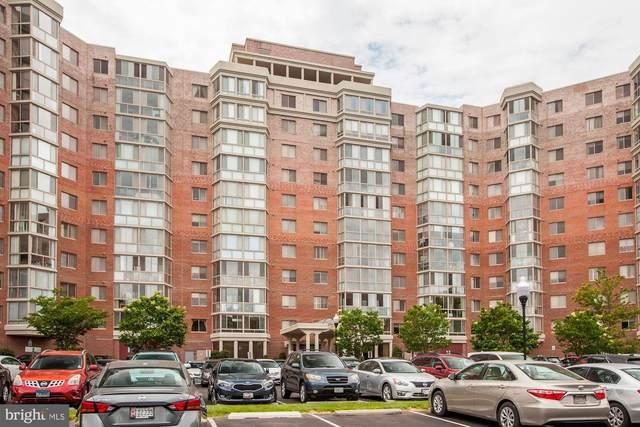 3100 N Leisure World Boulevard #907, SILVER SPRING, MD 20906 (#MDMC709908) :: Eng Garcia Properties, LLC