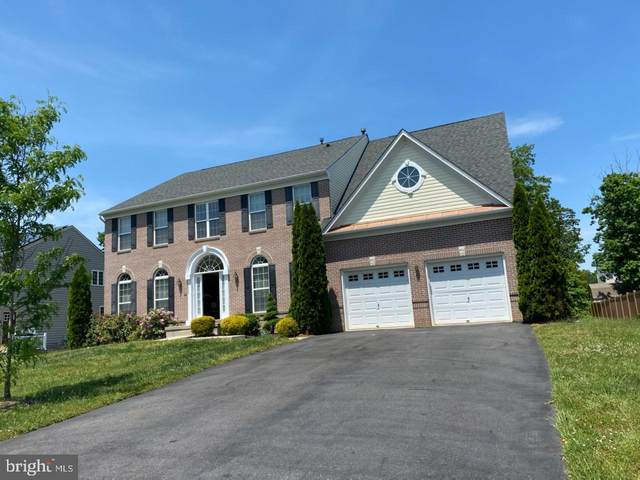 1045 Beckley Drive, WILLIAMSTOWN, NJ 08094 (#NJGL259456) :: Nexthome Force Realty Partners
