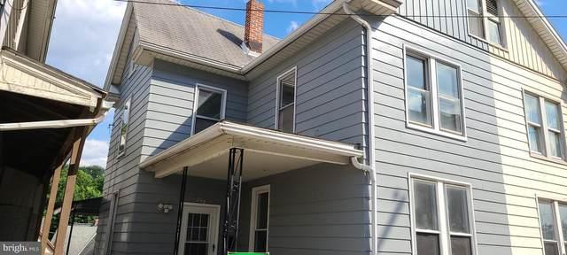 232 Elm Street, STEELTON, PA 17113 (#PADA122052) :: Bob Lucido Team of Keller Williams Integrity