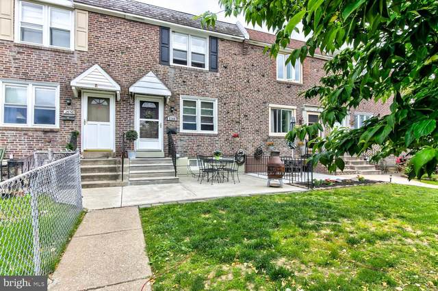 2260 Dermond Avenue, UPPER DARBY, PA 19082 (#PADE519814) :: ExecuHome Realty