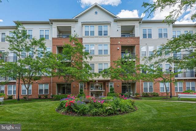 2510 Kensington Gardens #307, ELLICOTT CITY, MD 21043 (#MDHW280274) :: RE/MAX Advantage Realty