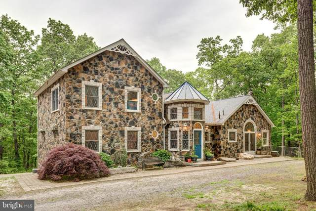 269 Housen Drive, WESTMINSTER, MD 21157 (#MDCR197056) :: The Bob & Ronna Group