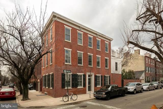 231 Monroe Street, PHILADELPHIA, PA 19147 (#PAPH900556) :: Nexthome Force Realty Partners