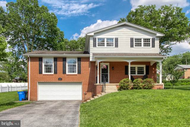 435 Quaker Drive, YORK, PA 17402 (#PAYK138666) :: The Team Sordelet Realty Group
