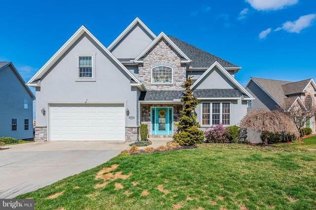 5004 Ravenwood Road, MECHANICSBURG, PA 17055 (#PACB124082) :: The Heather Neidlinger Team With Berkshire Hathaway HomeServices Homesale Realty