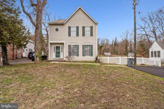 2500 Fairview Drive, ALEXANDRIA, VA 22306 (#VAFX1132254) :: Arlington Realty, Inc.