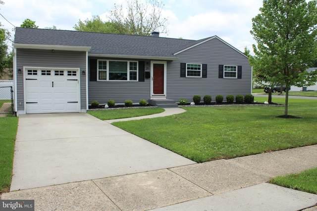 26 Shell Turn, TRENTON, NJ 08690 (#NJME296278) :: Keller Williams Real Estate