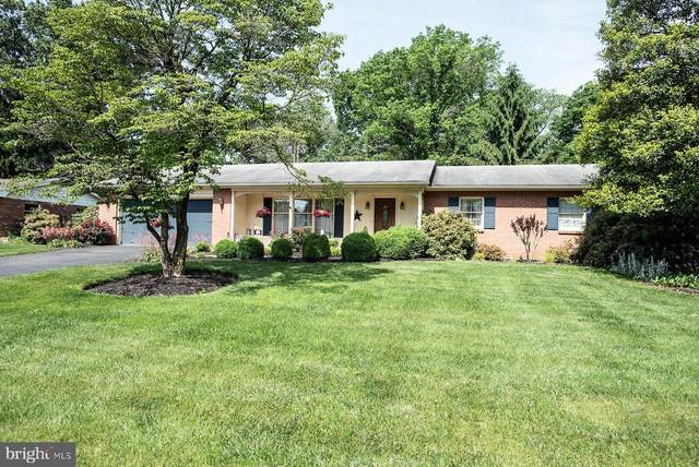 19628 Spring Creek Road, HAGERSTOWN, MD 21742 (#MDWA172648) :: Advon Group