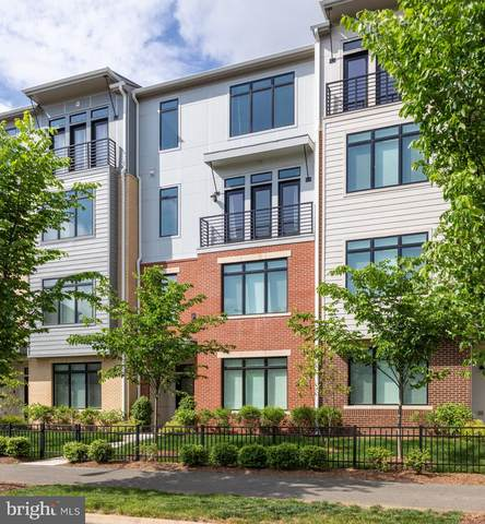 1204 Ribbon Limestone Terrace SE, LEESBURG, VA 20175 (#VALO412446) :: Arlington Realty, Inc.