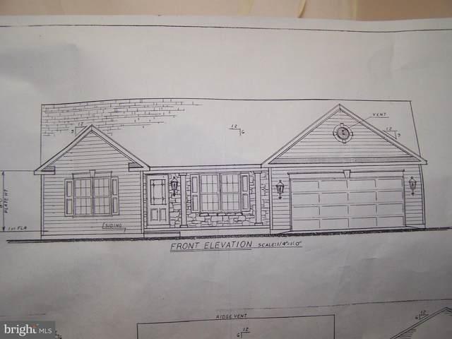 6415 Oak Hill Drive, ELDERSBURG, MD 21784 (#MDCR197058) :: RE/MAX Advantage Realty