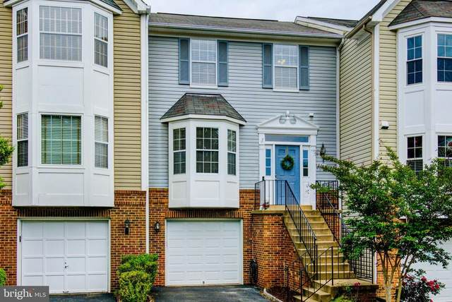 6844 Kerrywood Circle, CENTREVILLE, VA 20121 (#VAFX1132270) :: The Piano Home Group
