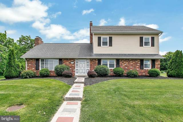 2031 Noss Road, YORK, PA 17408 (#PAYK138670) :: Liz Hamberger Real Estate Team of KW Keystone Realty