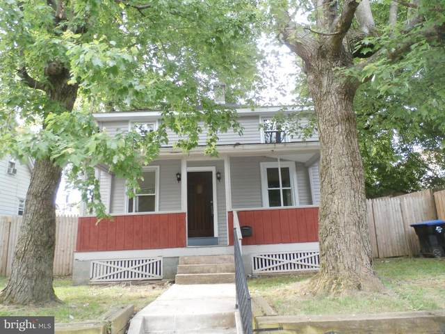 307 Johnson Avenue, LINWOOD, PA 19061 (#PADE519820) :: Nexthome Force Realty Partners