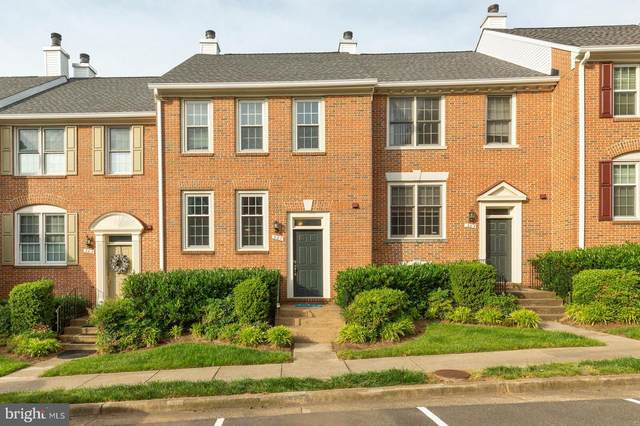 307 S Pickett Street, ALEXANDRIA, VA 22304 (#VAAX246862) :: Bic DeCaro & Associates