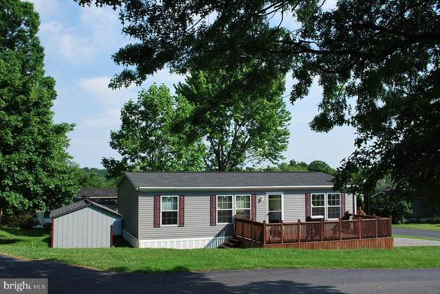 51 Helena Lane, CARLISLE, PA 17015 (#PACB124088) :: The Heather Neidlinger Team With Berkshire Hathaway HomeServices Homesale Realty
