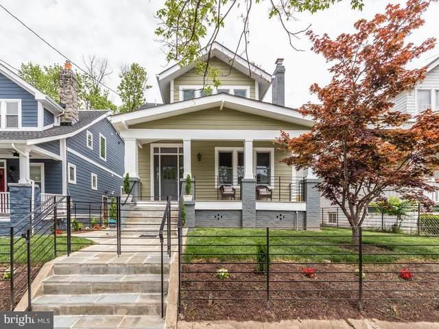 1345 Madison Street NW, WASHINGTON, DC 20011 (#DCDC471256) :: Eng Garcia Properties, LLC