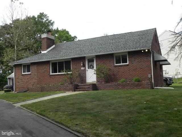 2954 Garwood Road, SICKLERVILLE, NJ 08081 (#NJCD394848) :: LoCoMusings