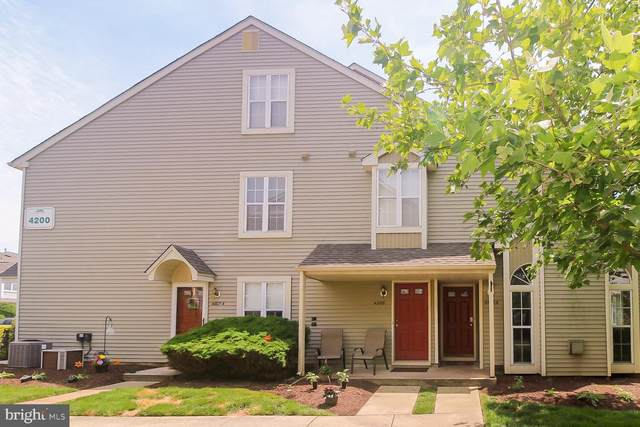 4206-B Fenwick Lane, MOUNT LAUREL, NJ 08054 (#NJBL373754) :: Jason Freeby Group at Keller Williams Real Estate