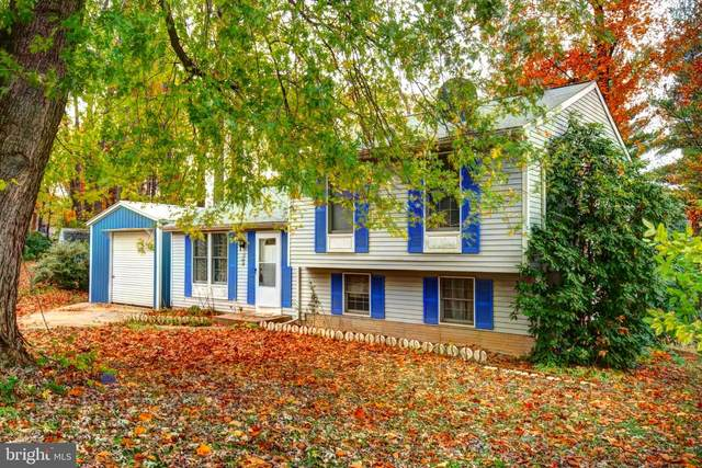 10 Contour Road, MOUNT AIRY, MD 21771 (#MDFR265102) :: AJ Team Realty
