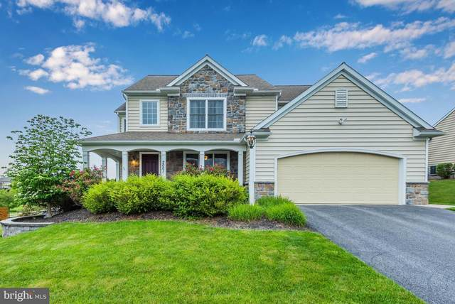 2001 Braeburn Drive, MECHANICSBURG, PA 17055 (#PACB124090) :: The Heather Neidlinger Team With Berkshire Hathaway HomeServices Homesale Realty