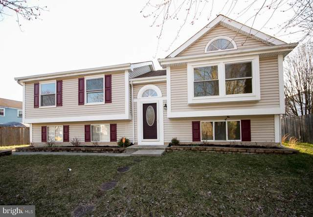 1462 Fairbanks Drive, HANOVER, MD 21076 (#MDAA435868) :: RE/MAX Advantage Realty