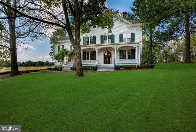 1928 Millstone River Road, HILLSBOROUGH, NJ 08844 (#NJSO113244) :: Colgan Real Estate