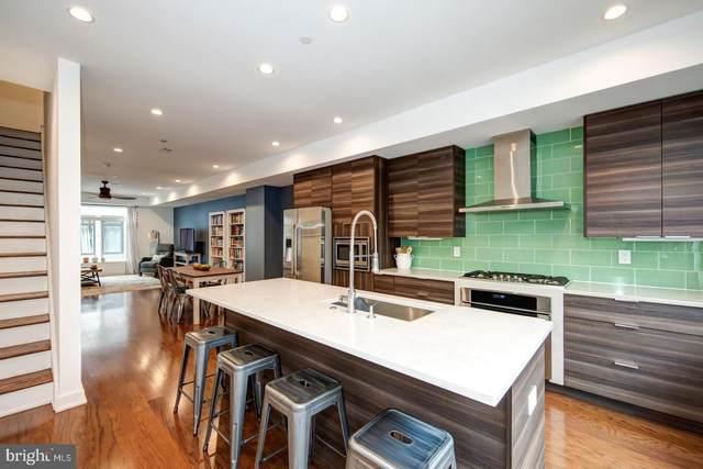 1326 N Mascher Street I, PHILADELPHIA, PA 19122 (#PAPH900614) :: Linda Dale Real Estate Experts
