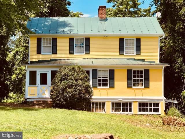 37 Spring Lane, WARRENTON, VA 20186 (#VAFQ165764) :: Colgan Real Estate